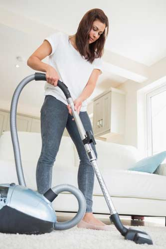 Dealing With A Cleaning Company